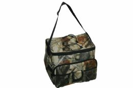 12 Units of Insulated Cooler - Cooler & Lunch Bags