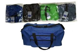 24 Units of Duffel Bag - Duffel Bags