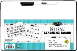 48 Units of Dry Erase Lap Board - Dry Erase