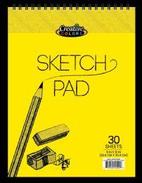 48 Units of Sketchbook - Arts & Crafts