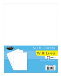 36 Units of Multipurpose Paper - Office Supplies