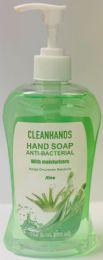 20 Units of Antibacterial Liquid Hand Soap - Hand Sanitizer