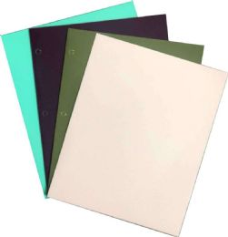 48 Units of Portfolios - Folders and Report Covers