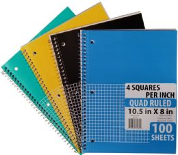 48 Units of Notebook - Notebooks