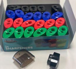 288 Units of Drum Sharpener - Sharpeners