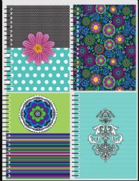 24 Units of Fatbook - Notebooks