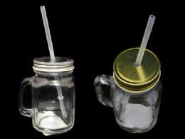 24 Units of Mason Jar - Kitchen Utensils