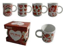 48 Units of Mother's Day Mug - Coffee Mugs