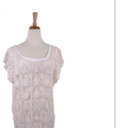 36 Units of Womens Summer Lace Top - Womens Fashion Tops