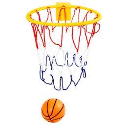 36 Units of Basketball Hoop Game - Balls