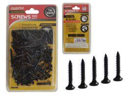 96 Units of Screws - Drills and Bits