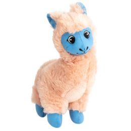 36 Units of Plush Colorful Llama - Plush Toys