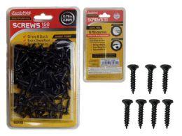 72 Units of Screws - Drills and Bits