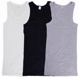 30 Units of MEN VEST - Mens T-Shirts