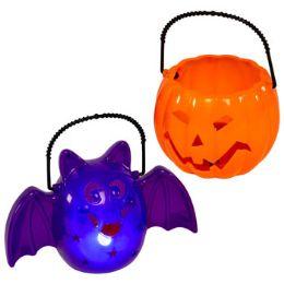 24 Units of Lantern Tealight Lightup & Sound Pump/bat 3.5-4.25in Batt Includ - Lightbulbs