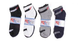 150 Units of Men's Socks - Mens Dress Sock
