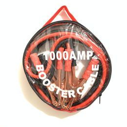 20 Units of 1000 AMP BOOST CABLE - Auto Care