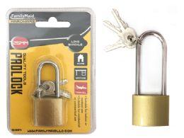96 Units of Padlock - Padlocks and Combination Locks