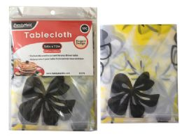 96 Units of Tablecloth - Table Cloth