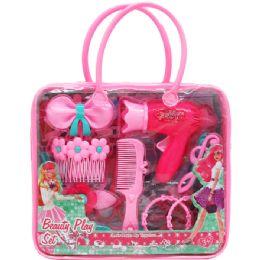 12 Units of BEAUTY PLAY SET - Girls Toys