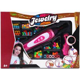 12 Units of FASHION HAIR BEADER - Girls Toys