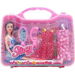 12 Units of DOLL & ACCSS - Dolls