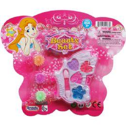 96 Units of MAKE UP BEAUTY SET - Girls Toys