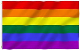 24 Units of Rainbow Flag - Flag