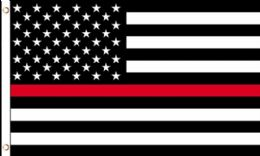 24 Units of Red Lives Matter Flag - Signs & Flags