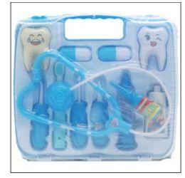 12 Units of 12PC DENTIST PLAY SET - Baby Toys