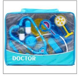12 Units of 12 PC Doctor Play Set - Toy Sets