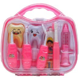 12 Units of 11PC DENTIST PLAY SET - Baby Toys