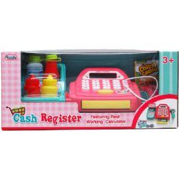 12 Units of DIGITAL CASH REGISTER - Toy Sets