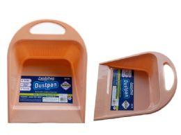 24 Units of Extra Large Dustpan - Dust Pans
