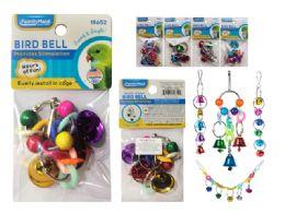 144 Units of Bird Accessories - Pet Supplies