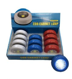 60 Units of COB Touch Light - Light Up Toys