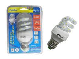72 Units of 5 Watt Led Lightbulb - Lightbulbs