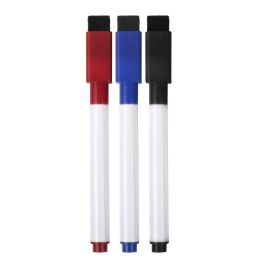 96 Units of Dry Erase Markers - 3 Pack - Dry Erase