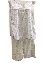 24 Units of Lady 2 Piece pajama - Women's Pajamas and Sleepwear