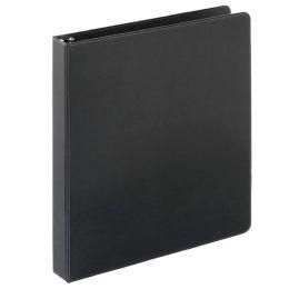 12 Units of 1 Inch Binder - Black - Binders