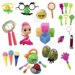 20 Units of Promo 15 Piece Toy Kit - Girls - Toy Sets