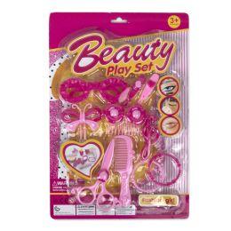 50 Units of Beauty Play Set - Girls Toys