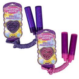 50 Units of Glitter Jump Rope - Jump Ropes