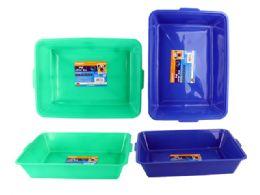 24 Units of Pet Litter Box - Pet Accessories