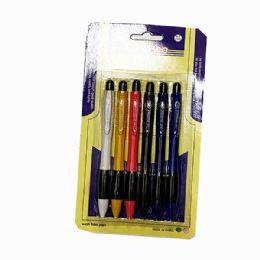 120 Units of 6 Piece Pen Set - Pens