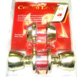 12 Units of Door Locks - Doors