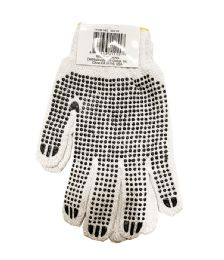 50 Units of Dot Working Gloves - Working Gloves