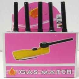 96 Units of Match Lighter - Lighters