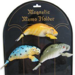 144 Units of Fridge Magnet Sea Lion - Refrigerator Magnets