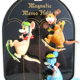 144 Units of Fridge Magnet - Refrigerator Magnets